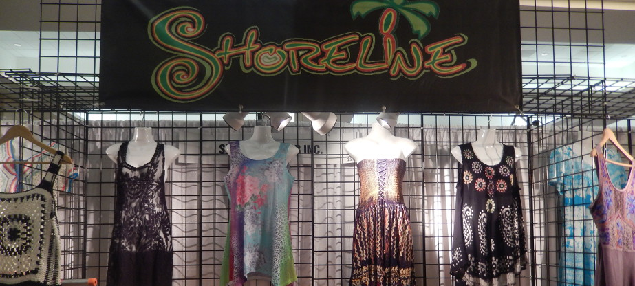 Shoreline Apparel - Wholesale Women's and Girl's Apparel