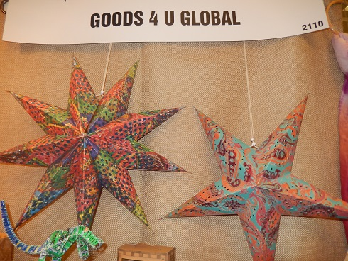 Goods 4 U Global Wholesales Fair Trade Gifts & Jewelry
