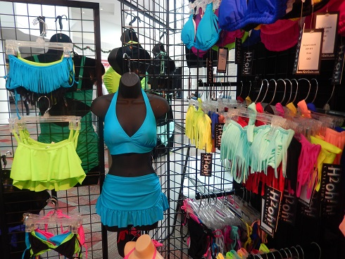 H2oh! Colours Wholesale Swimwear 9